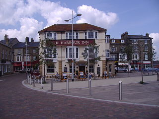 Lowestoft: Stavros1: CC BY 3.0 , via Wikimedia Commons